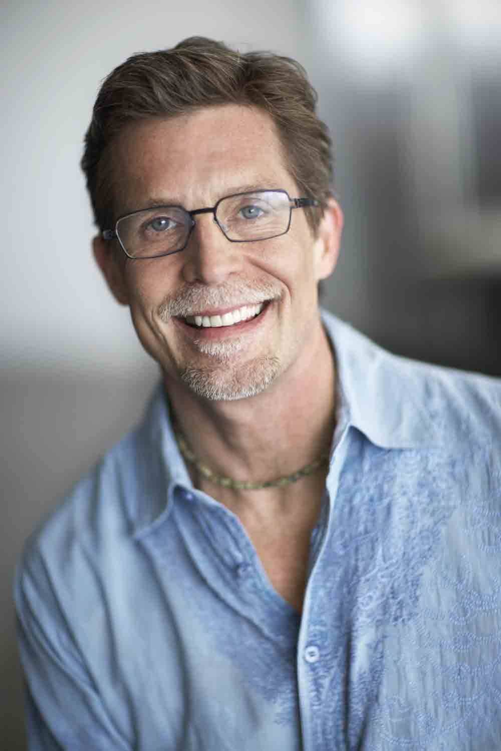 how tall is rick bayless