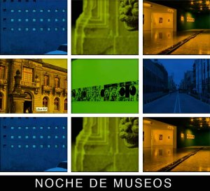 noche de museos time out mexico