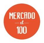 logo mercado el 100