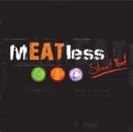 menu meatless