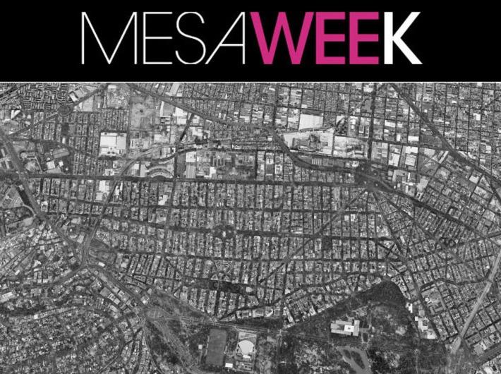 mesaweek