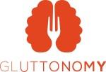 Logo Glutto Naranja